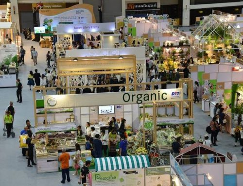 BIOFACH SOUTH EAST ASIA 2018